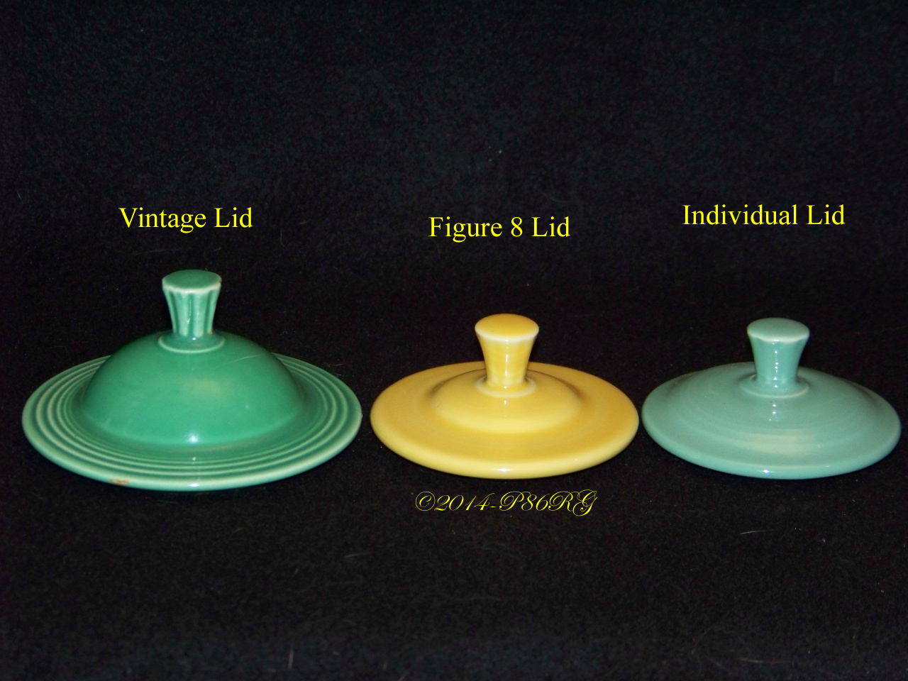 Sugar bowls with lids - Click Here To See The Difference Between A Vintage Sugar Bowl Lid