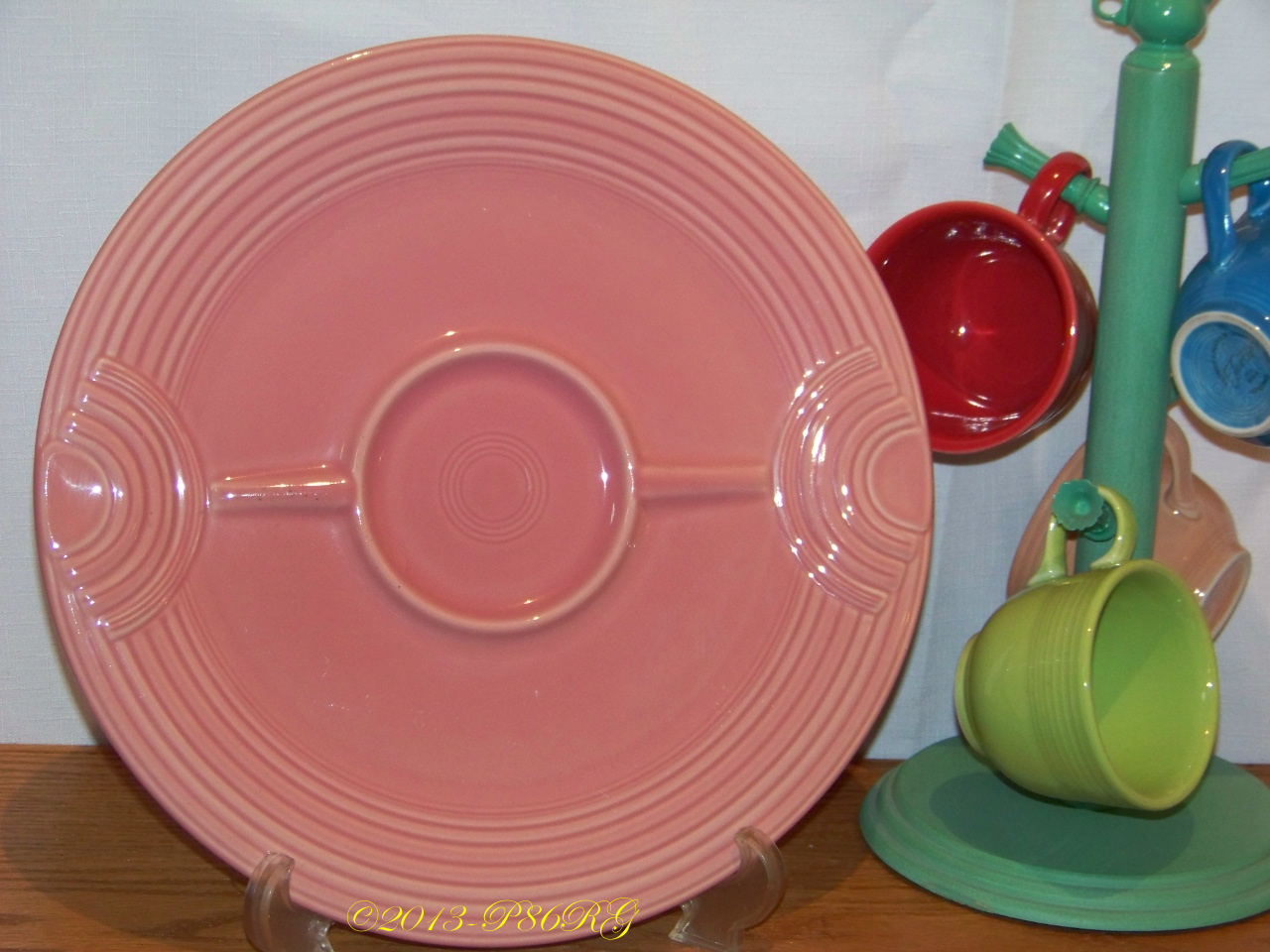 Post 86 Reference Guidefiesta Discontinued Item The Current Ideas Trend Dinnerware Sets